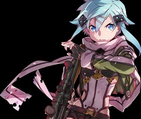 Wallpaper : Sword Art Online Sinon Sword Art Online