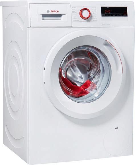 bosch serie 8 waschmaschine bosch waschmaschine serie 4 doreen wan282v8 7 kg 1400 u min kaufen otto