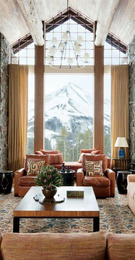 Vorhänge Große Fenster by 60 Elegante Designs Gardinen F 252 R Gro 223 E Fenster