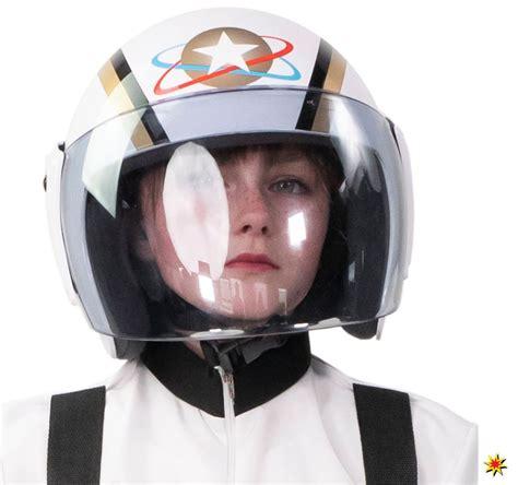 kinder astronaut astronautenhelm kostuem zubehoer