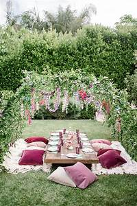 41, Best, Outdoor, Party, Decor, Ideas, On, Low, Budget