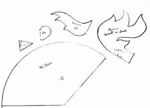 Bastelvorlagen Tiere Zum Ausdrucken : bastelvorlagen ostern hahn aus tonpapier oder filz selber basteln ~ Frokenaadalensverden.com Haus und Dekorationen