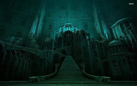 Lord Of The Rings Hd Wallpaper 1920x1080 Minas Morgul The Lord Of The Rings Wallpaper