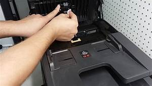 How To Fix Adf Document Feeder Problem On Hp Officejet