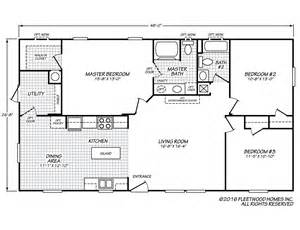 sandalwood xl 28483l fleetwood homes