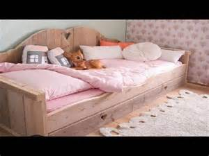 Chambre Pour Fille by Chambre A Coucher Pour Fille Youtube