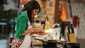 MasterChef India's Youngest Finalist Nikita Gandhi Dishes ...