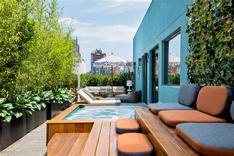 two person whirlpool 10 best nyc hotels with jacuzzis in room for a relaxing trip