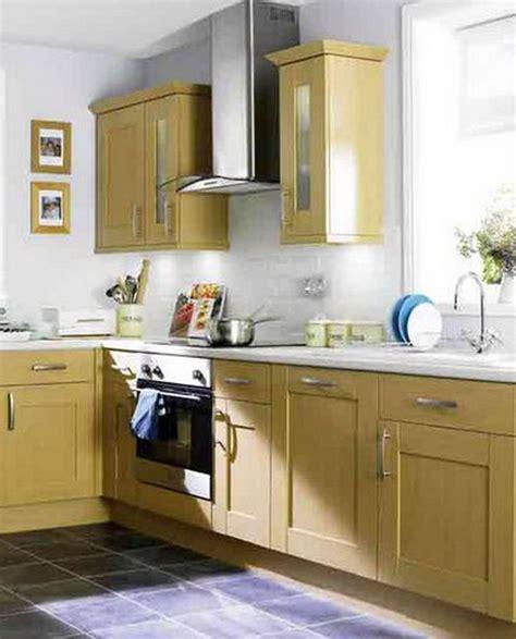 Ufak Ve Küçük Mutfaklarda Yaratıcı Tasarımlar  Ufak