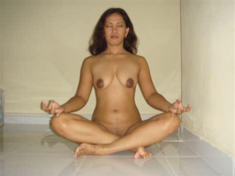 Nepali Girl Nude