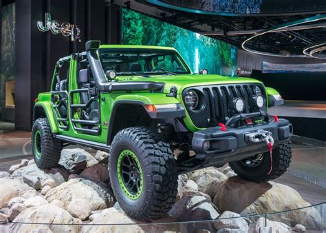 2019 Jeep Wrangler Auto Show by Miami Lakes Ram