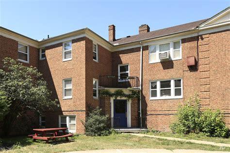 Villa View Apartments