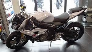 Bmw Rennes : moto roadster bmw s1000r est en concession ~ Gottalentnigeria.com Avis de Voitures