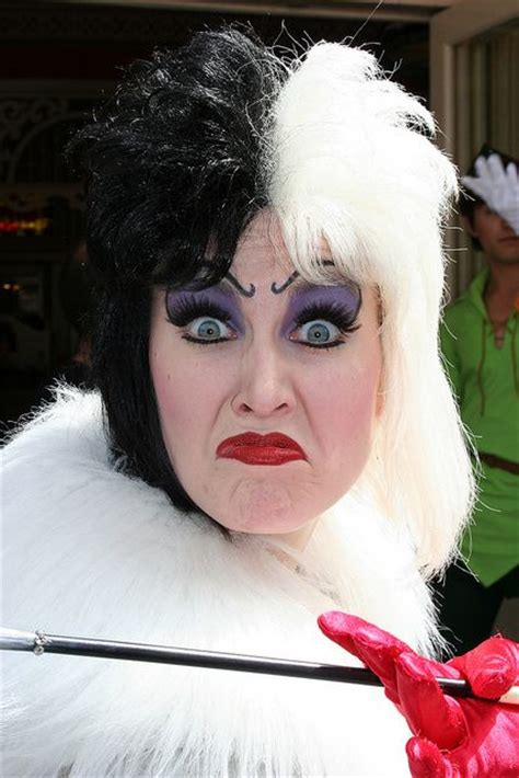 cruella deville makeup    commons getty collection galleries world map app