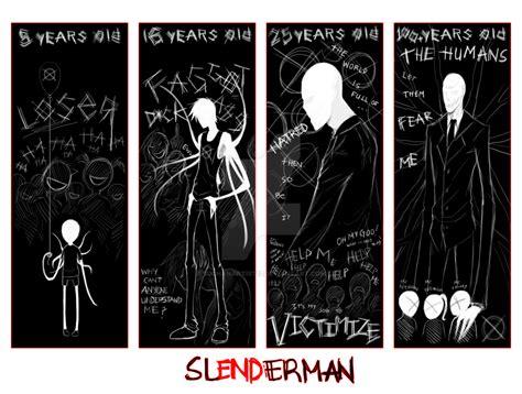 Meme Slender Man - slenderman s age meme by suchanartist13 on deviantart