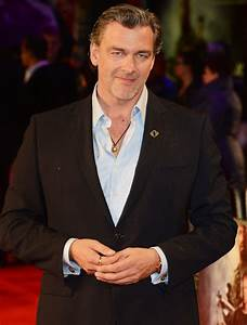 Ray Stevenson Picture 23 - U.K. Film Premiere of G.I. Joe ...