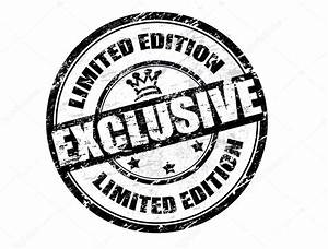 Exclusive - limited edition stamp — Stock Vector ...