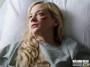 'Walking Dead' Fans Want to Bring Back Beth Greene   X1 Radio