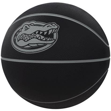 florida gators blackout full size composite basketball