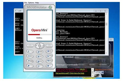 baixar opera móvel para pc gratis