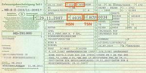 Kfz Steuer Berechnen Hsn Tsn :  ~ Themetempest.com Abrechnung