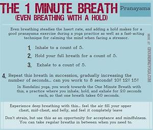 Stress Management Breathing Exercises For Relaxation ...