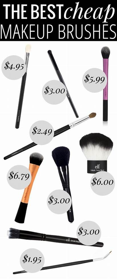 Makeup Brushes Cheap Under Brush Need Skin
