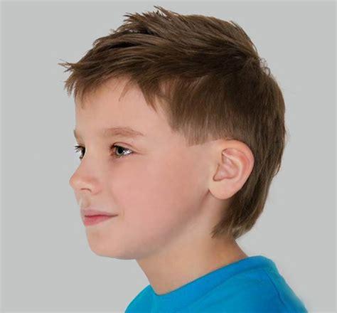 coole frisuren für kleine jungs coole frisuren f 252 r kleine jungs
