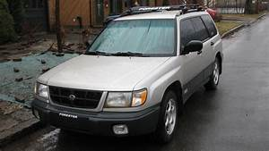 1999 Subaru Forester - Pictures