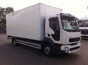 Volvo Fl6 Truck Electrical Wiring Diagram Service Manual