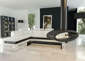 Couch Mitten Im Raum : h ngender kaminofen moderne luxus kamine ~ Bigdaddyawards.com Haus und Dekorationen