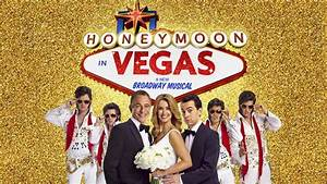 39honeymoon in vegas39 calls it quits on broadway With honeymoon in vegas musical