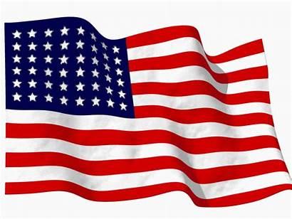 American Flag Flags Usa Animated Gifs Waving