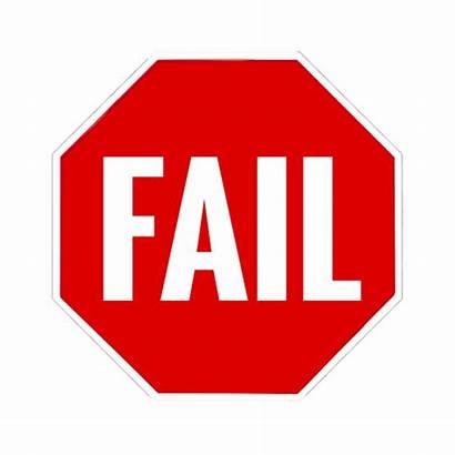 Icon Failed Icons Exam Library Education