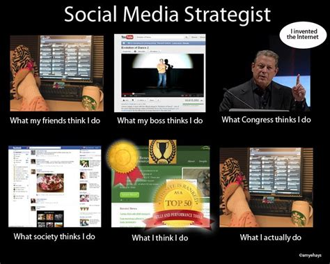 Social Media Meme - 13 best social networking and media images on pinterest funny stuff digital marketing and