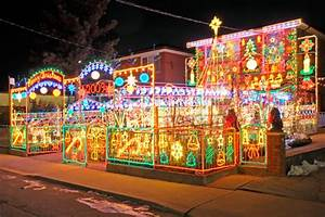 Crazy, But, Sometimes, Beautiful, Christmas, And, Holiday, Lights, In, Toronto