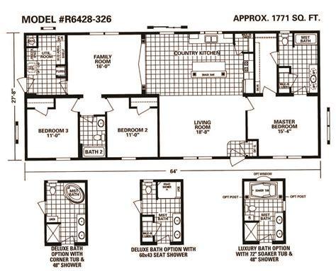 Schult Main Street 6428 326  Excelsior Homes West, Inc.