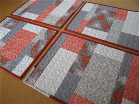 quilted placemat patterns 30 free patterns for quilted placemats guide patterns