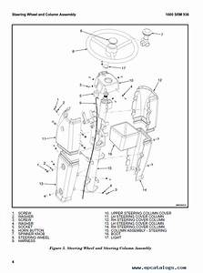 Hyster Class 5 For G019 Trucks Pdf Repair Manual Download