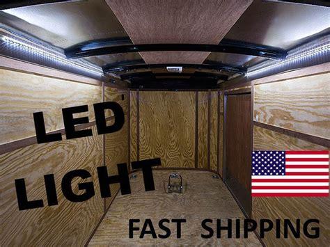 Mobile Garage Lighting by Garage Or Workshop Or Mobile Workshop Led Lighting Kit