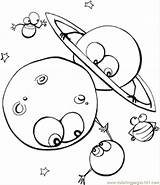 Pages Coloring Planets Space Printable Meteor Astronomy Planet Pages5 Technology Colouring Sheet Coloringpages101 Sheets Pdf Week Popular sketch template
