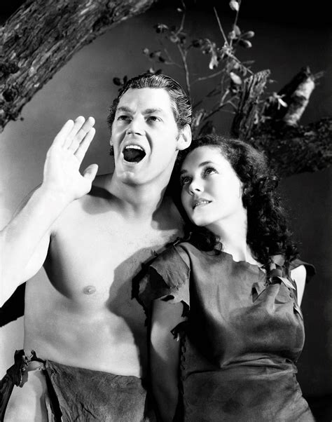 jean pierre aumont obituary johnny weissmuller as tarzan and maureen o sullivan as