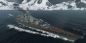 World Of Warships Retten Die Deutschen Schlachtschiffe