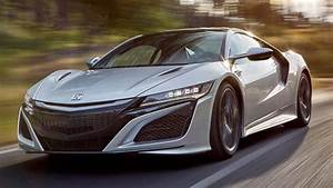 Honda NSX 2017 review | first drive | CarsGuide