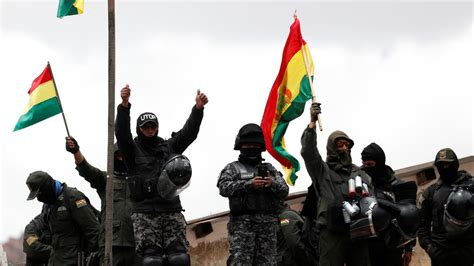 Bolivia and venezuela living comparison. Armed protesters force their way into Venezuela's Embassy in Bolivia, diplomats flee - report ...