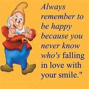 Cute Love Happi... Cutehappy Quotes
