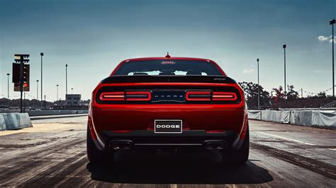 dodge challenger srt demon canadian