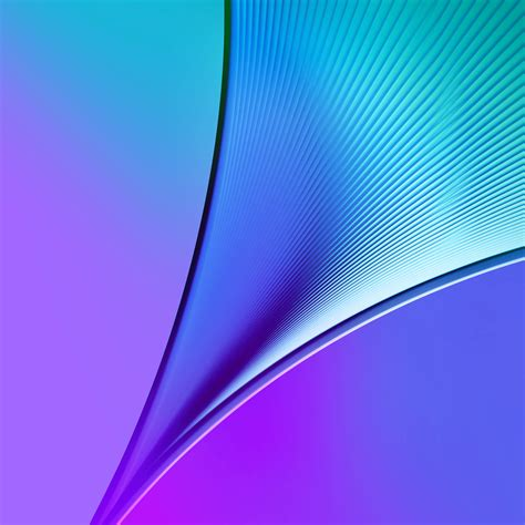 Samsung Galaxy Note 5 And Galaxy Edge+ Stock Wallpapers