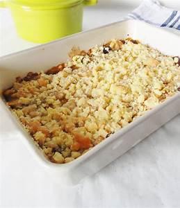 Crumble Salé Parmesan : crumble de champignons et parmesan aux fourneaux ~ Nature-et-papiers.com Idées de Décoration