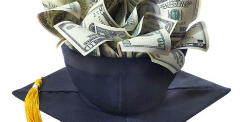 How To Understand The High Cost Of College  Huffpost